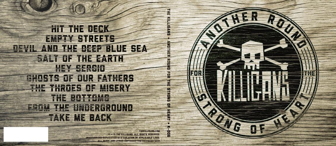 Killigans-ARFTSOH-cover2