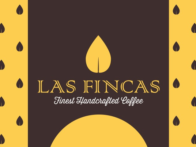 Las Fincas Coffee Packaging Redesign