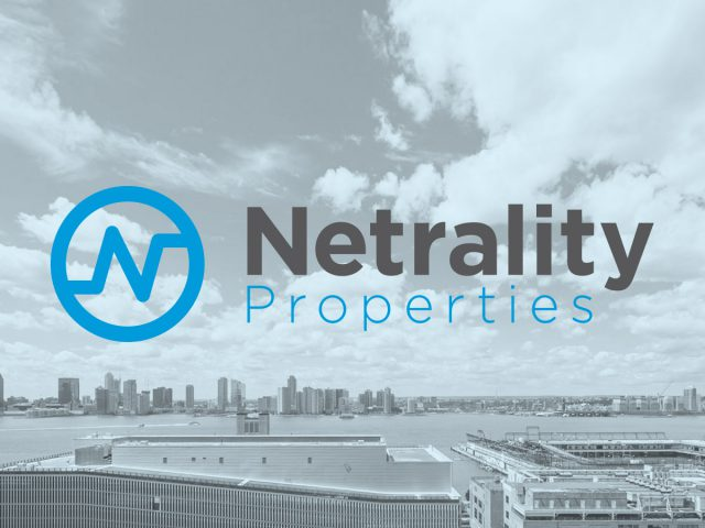 Netrality Properties Brand Creation