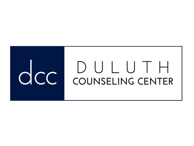 Duluth Counseling Center Logo design