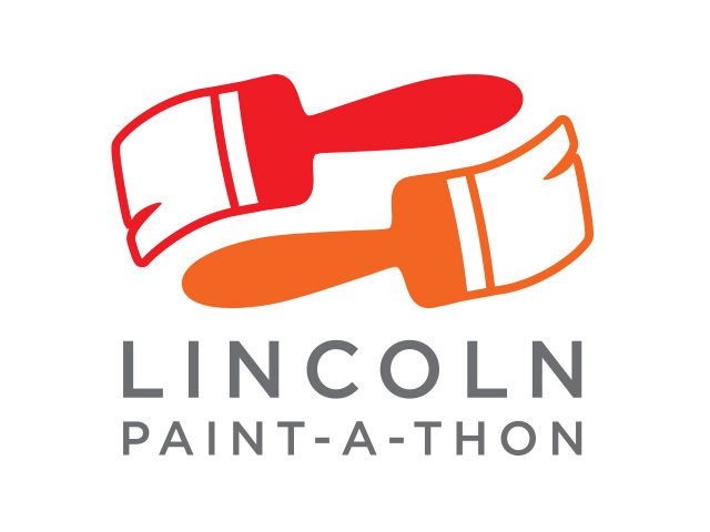 Lincoln Paint-A-Thon Brand Creation