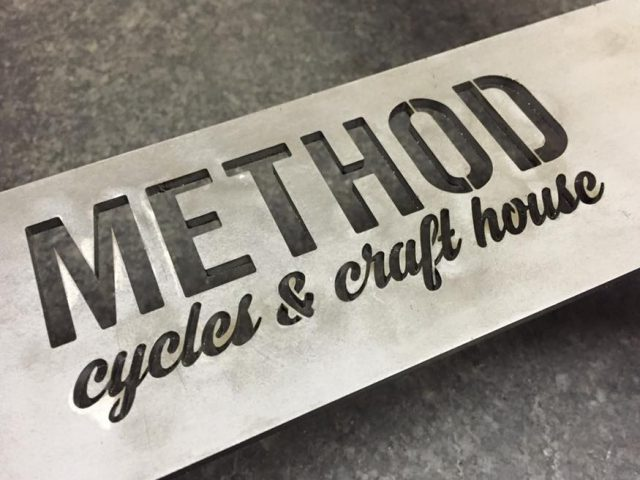 Method Cycles & Craft House Brand Creation