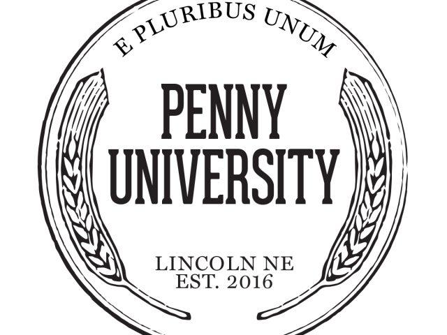 Penny University Logo