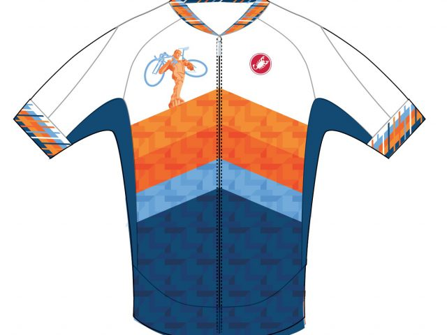 Star City CX Jersey